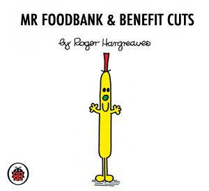 Mr Foodbank